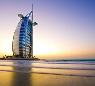 Екскурзия в Дубай и почивка на Сейшелите