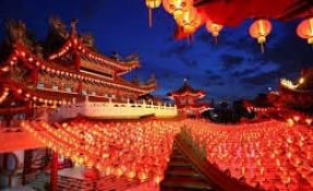 Екскурзии в Китай 2021, Екскурзия до Китай със самолет, My Way Travel, Май Уей Травъл