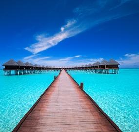 Почивка на Малдивите - Раят на земята! Топ Хотели с дати по избор!