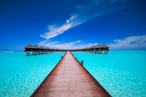 Малдиви - My Way Travel