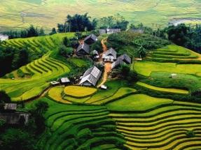 Екскурзии Виетнам и Камбоджа