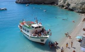 Почивки в Гърция - собствен транспорт