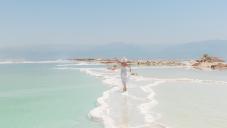 Йордания – комбинирана почивка с чартър, Почивка на Червено и Мъртво море
