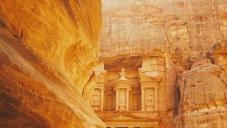 Йордания - обиколна програма с чартър