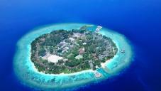 Почивка на Малдивите в Hotel Bandos Maldives 4*