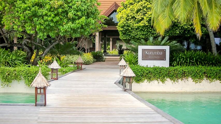 Почивка на Малдивите в Hotel Kurumba Maldives 5*