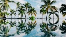 Нова Година 2022 на остров Мавриций