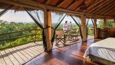 Луксозно сафари в Танзания