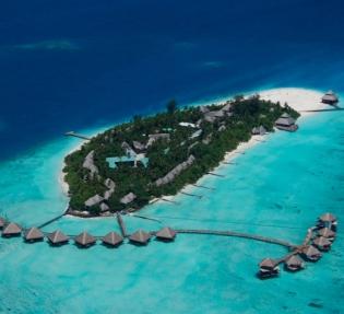 Почивка на Малдивите Hotel Adaaran Club Rannalhi 4*