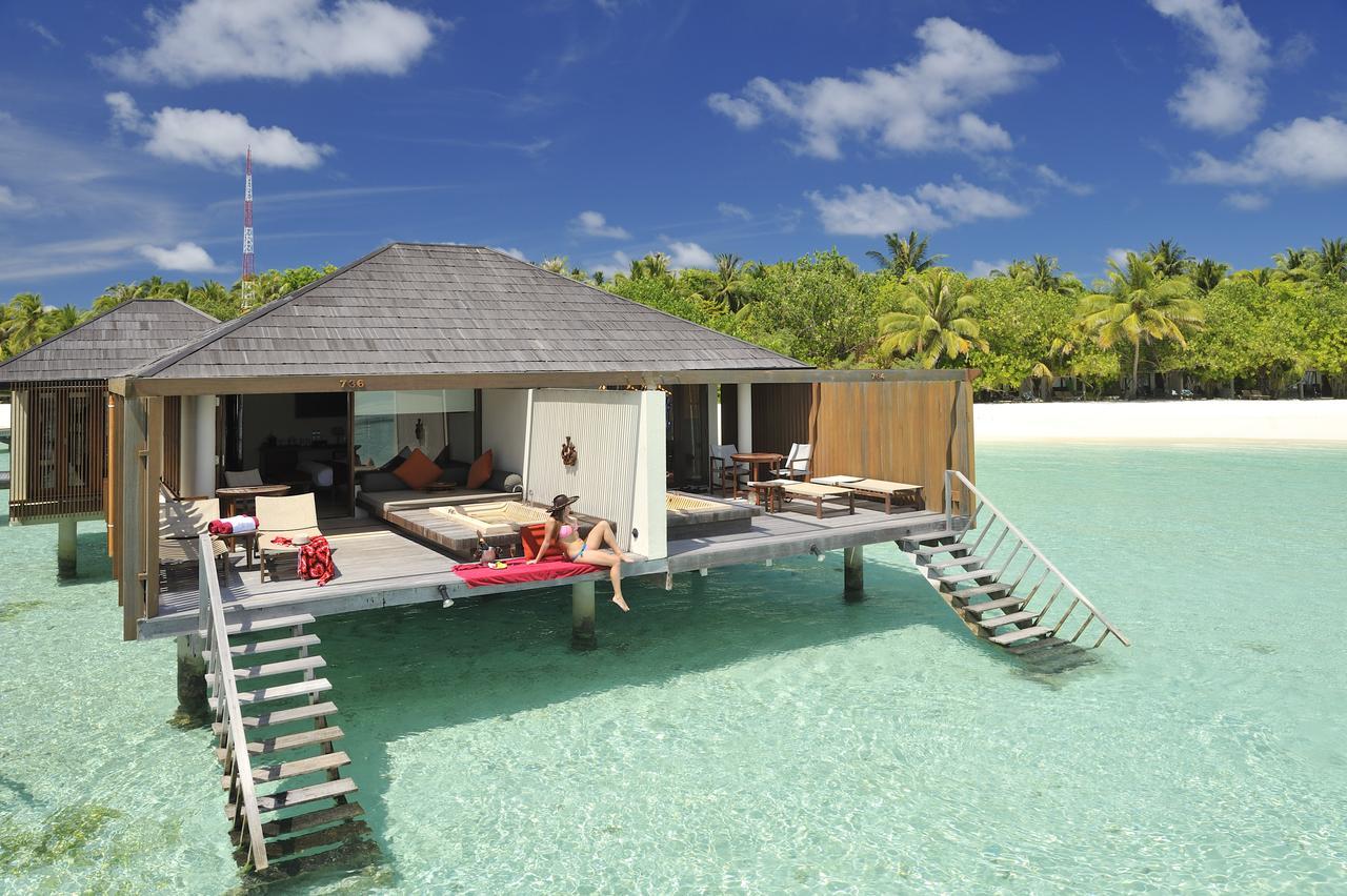 Почивка на Малдивите в Hotel Paradise Island Resort and Spa 5*