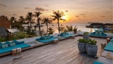 Почивка на Малдивите в Hotel Holiday Inn Resort Kandooma Maldives 4*