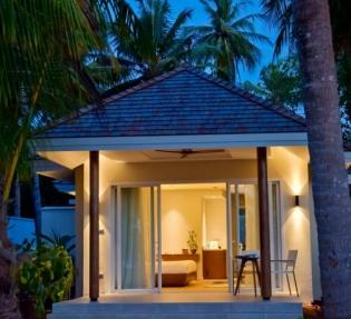 Hotel Kandima Maldives 4*