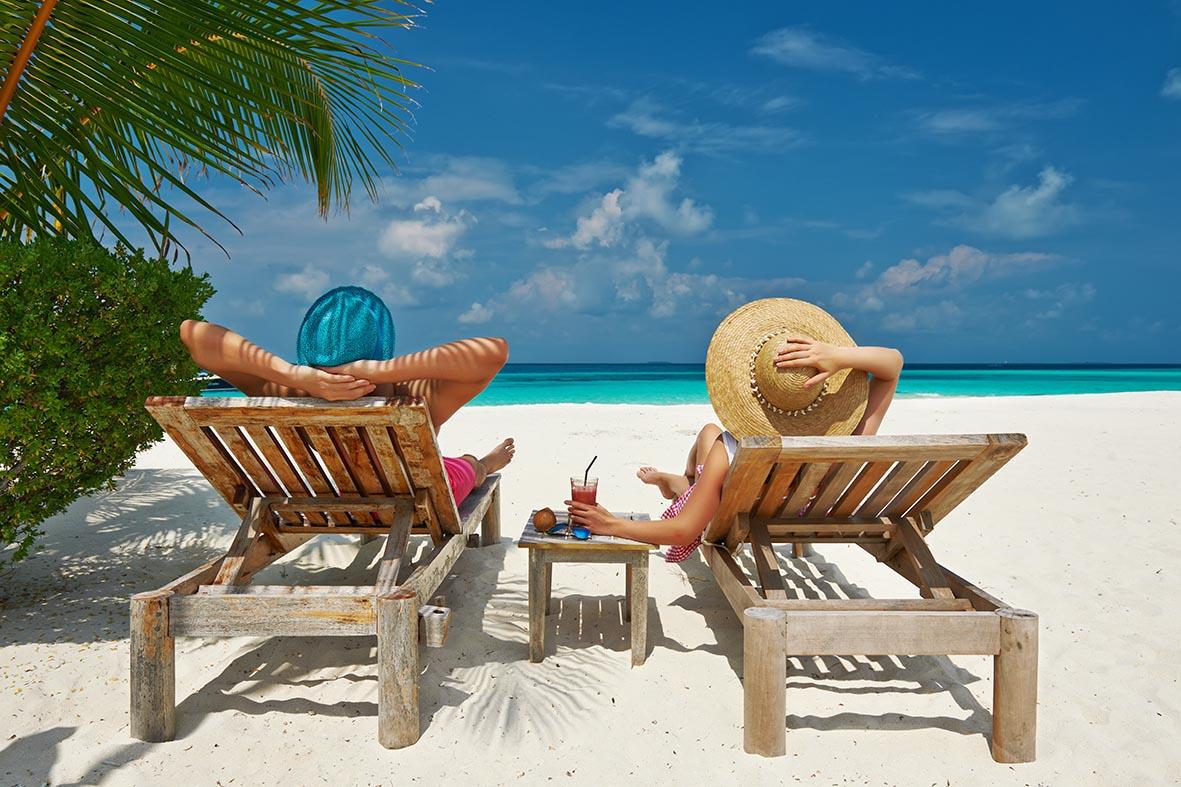 Почивка на Малдивите в Hotel Canareef Resort Maldives 4*