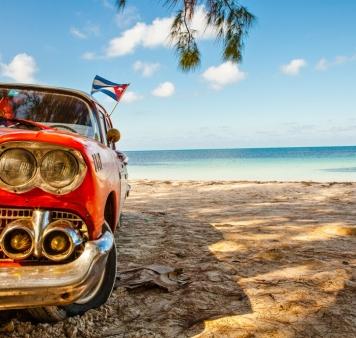 Промо оферта Хавана -Варадеро от 815 Евро