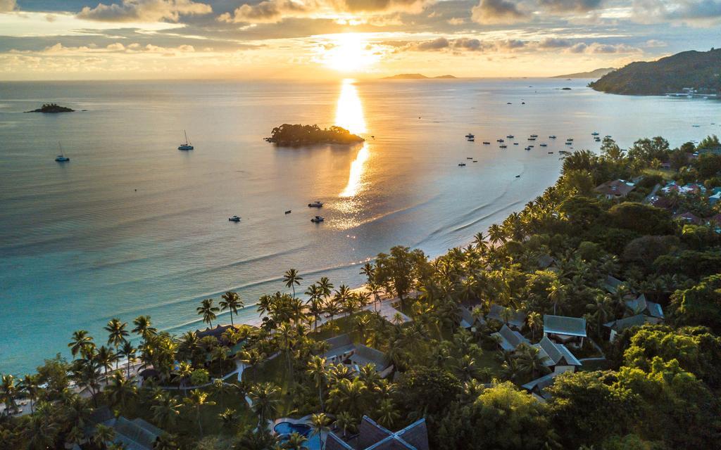 Почивка на Сейшелите 2020 - Hotel Paradise Sun Hotel, Praslin Seychelles 4*