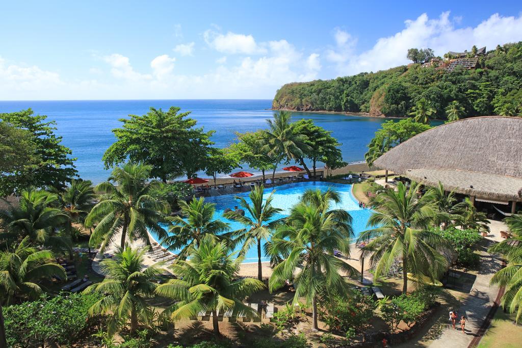 Почивка в хотел Le Tahiti by Pearl Resorts