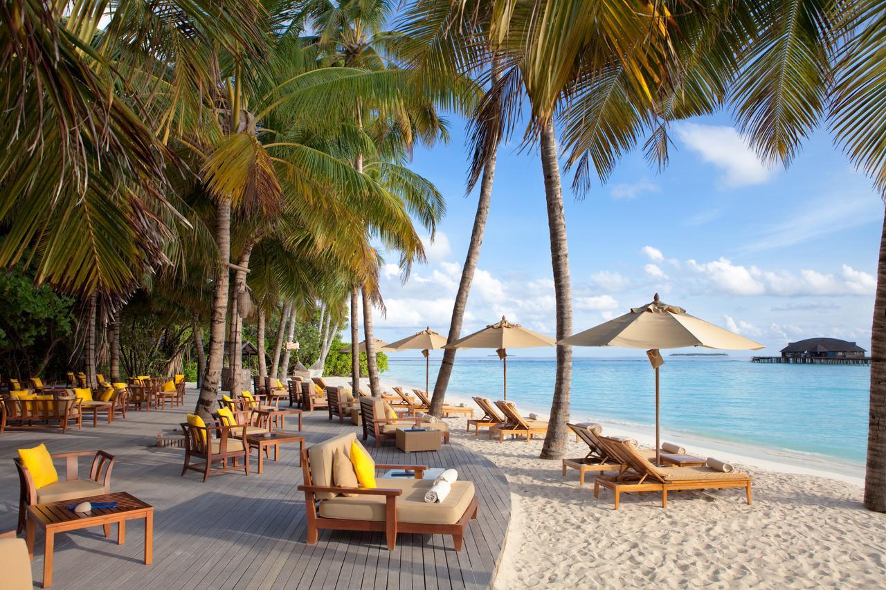 Почивка на Малдивите