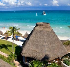 Почивки Мексико - Ривиера Мая 2019!