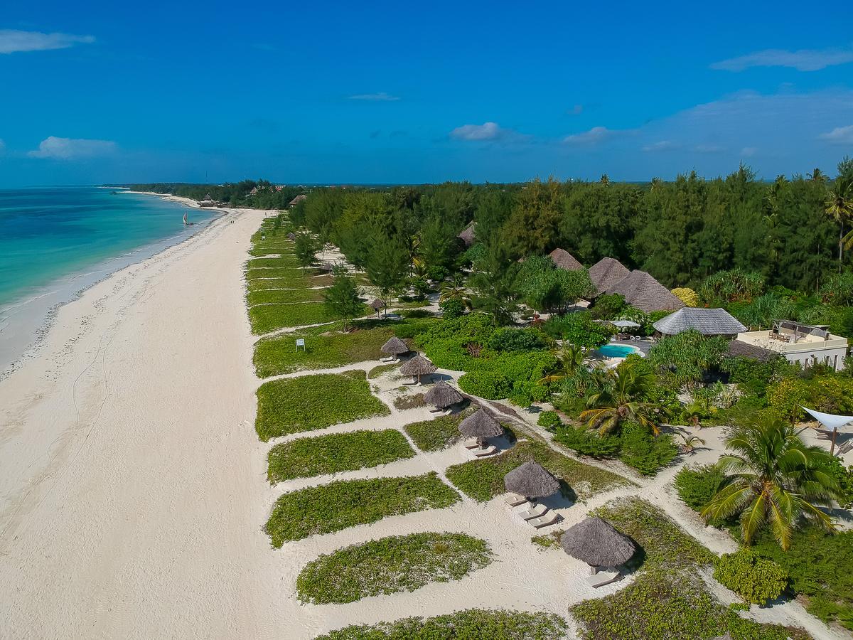 Почивка на остров Занзибар 2021 - Hotel Zanzibar White Sand Luxury Villas & Spa 5*