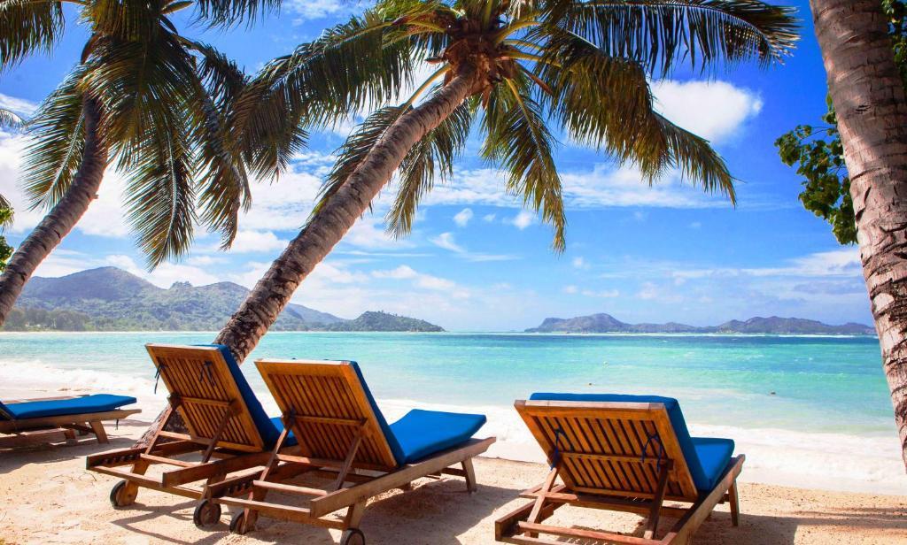 Почивка на Сейшелите Hotel L'Archipel Seychelles 4*