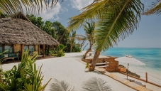 Tulia Zanzibar Unique Beach Resort 5*