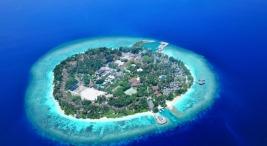 Почивки на Малдивите - Hotel Bandos Maldives 4*