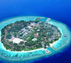 Hotel Bandos Maldives