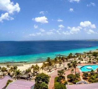 Круиз Пуерто Рико – Аруба – Антили – Сен Мартен