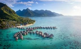 Почивки Бора Бора, Френска Полинезия 2021/2022