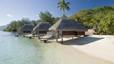 Hilton Moorea Lagoon Resort & Spa 5*