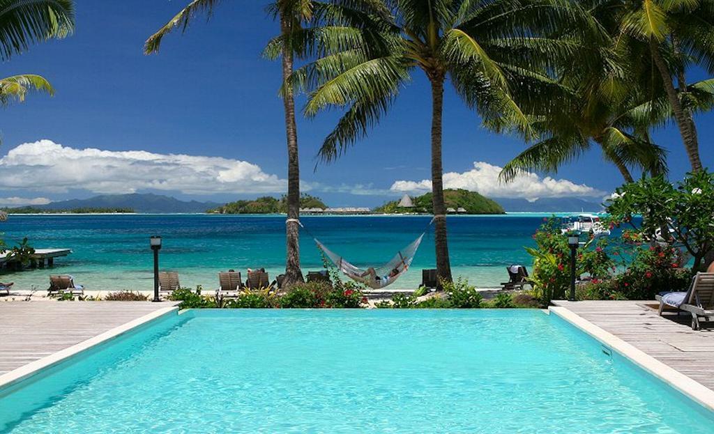 Royal Bora Bora 3*