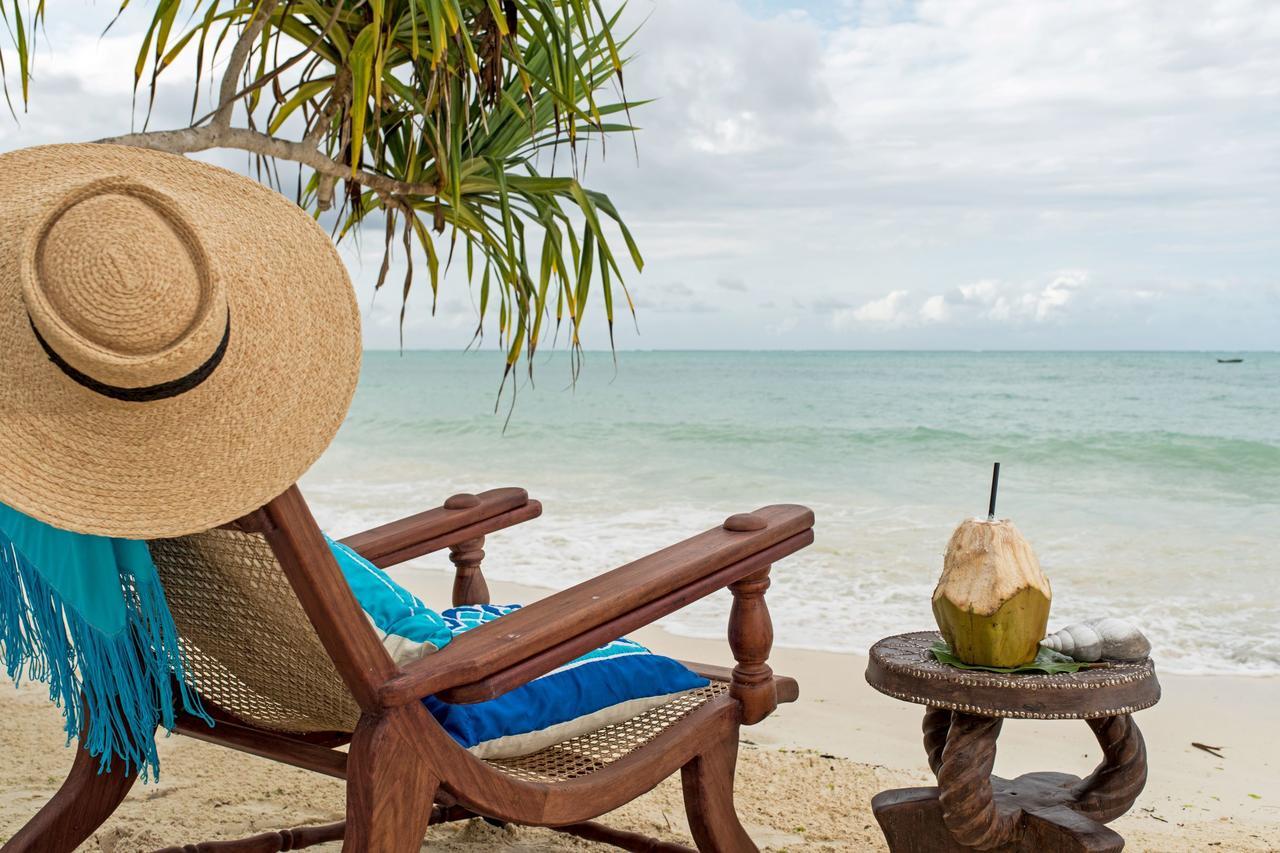 Почивка на остров Занзибар 2021 - Hotel Tikitam Palms Zanzibar 5*