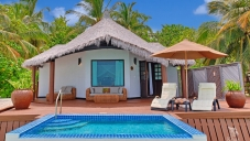 Hotel Kihaa Maldives 5*