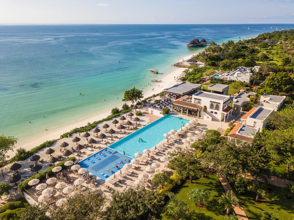 Почивка на остров Занзибар 2021 - Hotel Riu Palace Zanzibar 5*