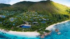 Почивка на Сейшелите Hotel Raffles Seychelles 5*