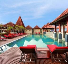 Почивка в Бали - Mercure Resort Sanur 5*