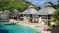 Почивка на Сейшелите Le Domaine de La Reserve 4*