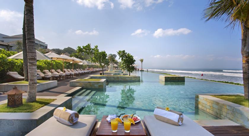 Почивка на остров Бали 2020 Hotel Sense Seminyak 4*