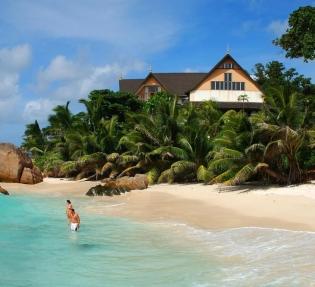 Почивка на Сейшелите 2021 - Hotel Patatran Village, La Digue Seychelles 3*