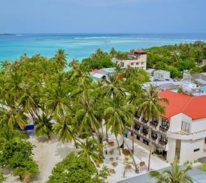 Kaani Beach Hotel Maldives