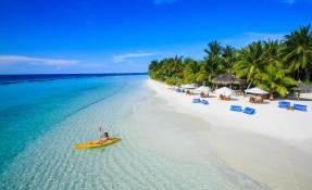 Почивка на Малдивите с чартър