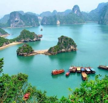 Екскурзия Виетнам и Камбоджа - икономична програма