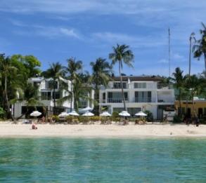 Hotel Boracay Ocean Club