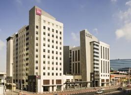 Ibis Dubai Deira City Centre