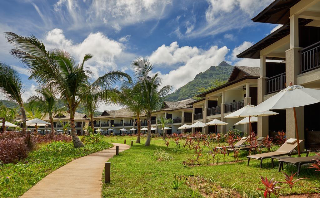 Почивка на Сейшелите 2020 - Hotel The H Resort Seychelles 5*