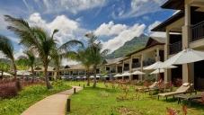 Почивка на Сейшелите 2021 - Hotel The H Resort Seychelles 5*