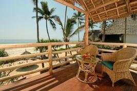 Villa Kiva Zanzibar Boutique Resort