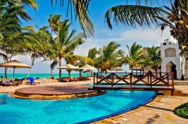 Hotel Sultan Sands Island Resort Zanzibar