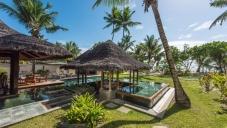 Почивка на Сейшелите Constance Lemuria Seychelles 5*