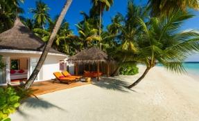 Как да изберем хотел на Малдивите
